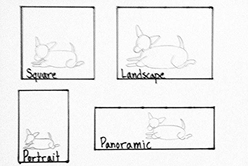 3 Sketch Format
